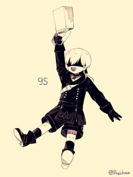 9s Chibi