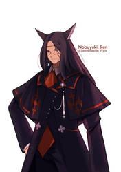 Nobuyikii Ren