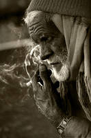 Old Dragon by ZaGHaMi