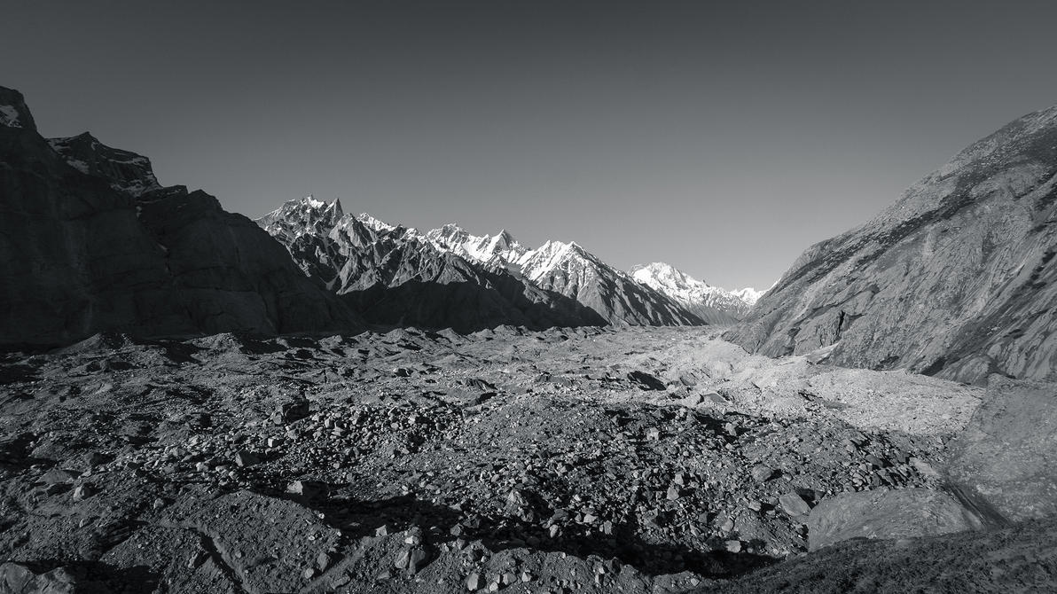 Baltoro The Journey continues by ZaGHaMi
