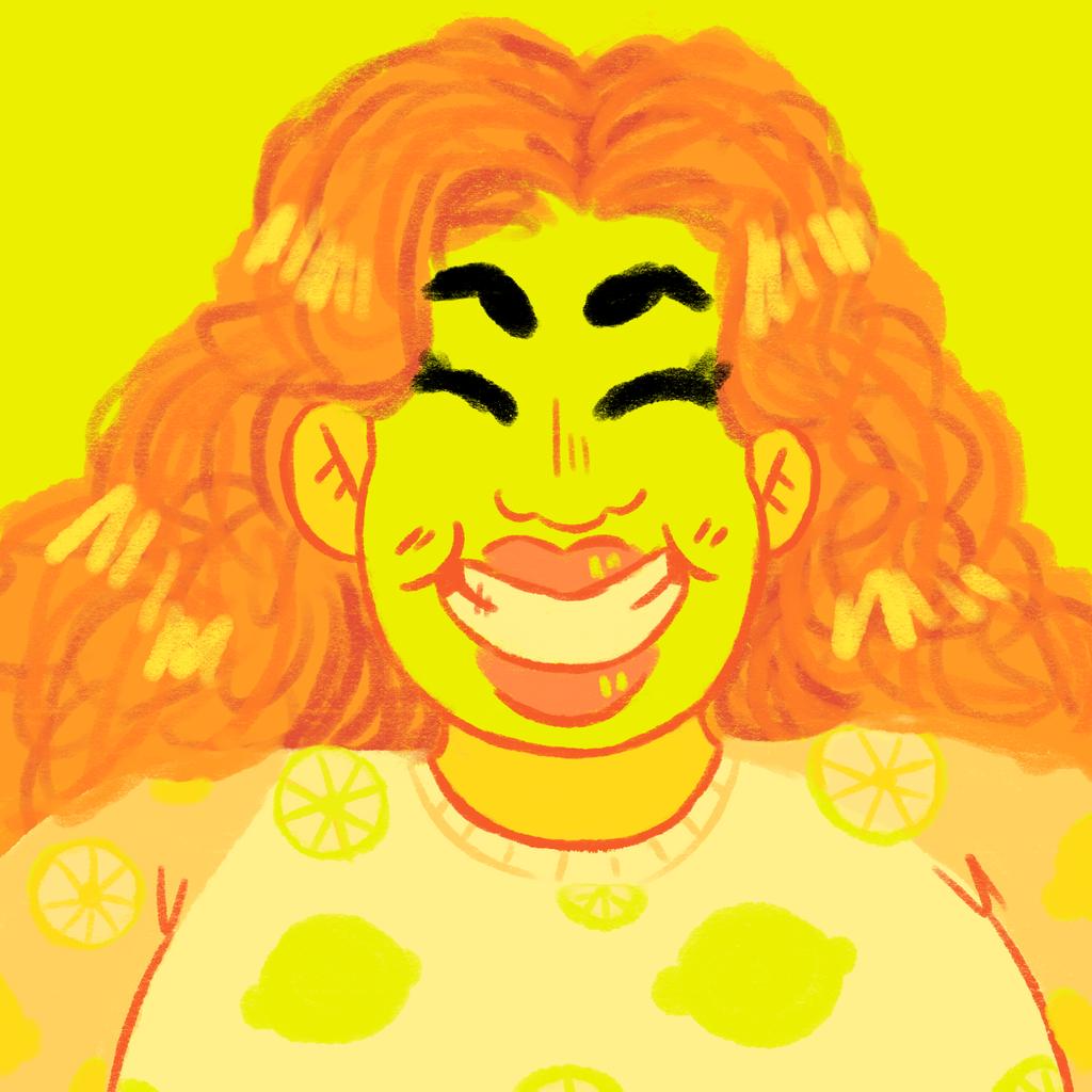 Day 2- Lemons by KatsLoveSalmon