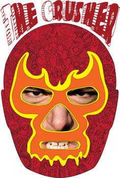 El Luchador The Crusher