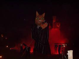 The Fat Cat - 2006 Bonfire