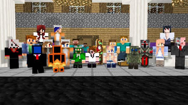 MineFrenzy Staff.