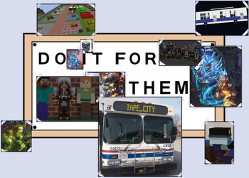 Do it for THEM