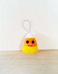 Candy Corn by shiinyume