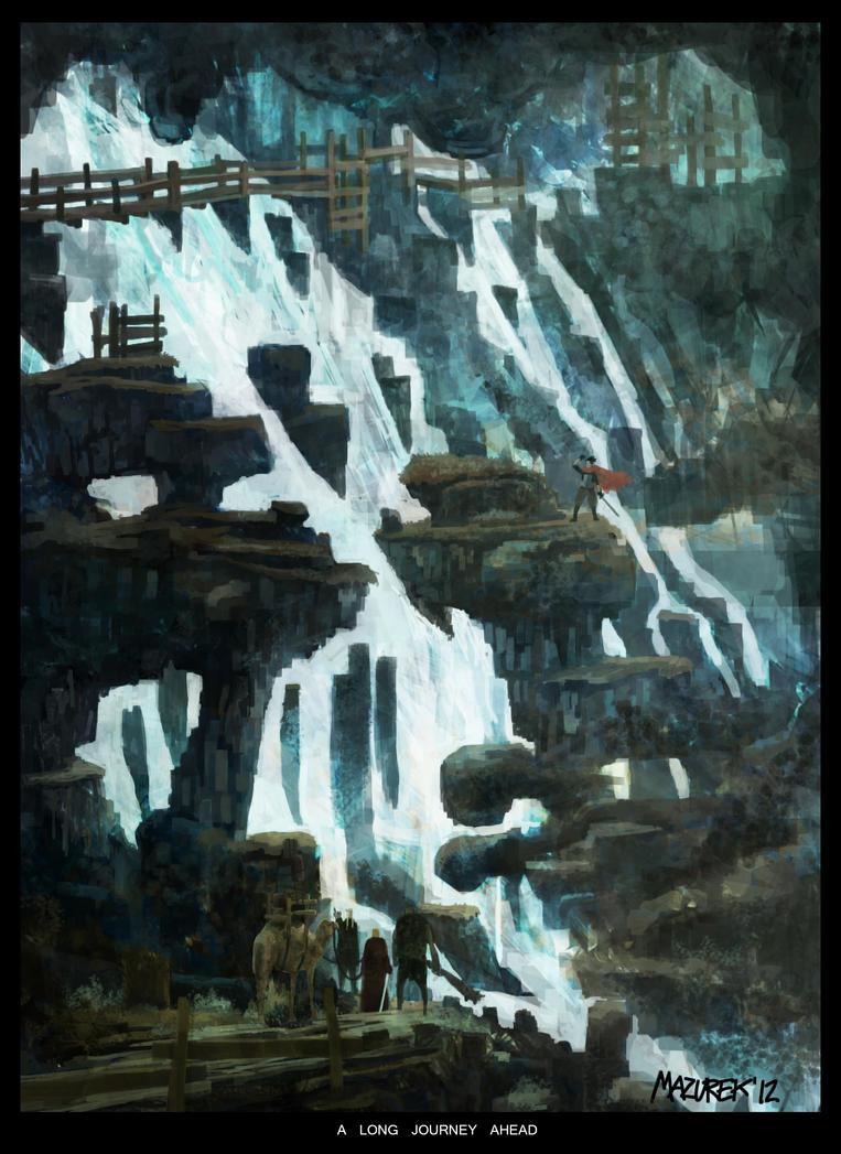 underworld by NilfheimSan