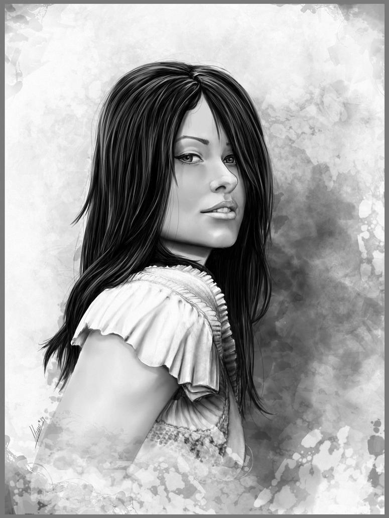 Olivia by TopGon