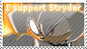CP: _I support Stryder-1_ by Shide-Dy