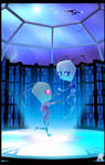 .:Zim and Fai:. by Shide-Dy