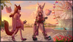 CM: +Cotton Candy+ by Shide-Dy