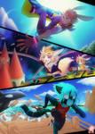 CE: S_Adventure_1 by Shide-Dy