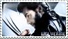 Wolverine stamp by sequelle