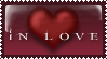 Love stamp by sequelle