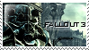 Fallout 3 Stamp - 1 by sequelle