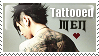 I love Tattooed Men by sequelle