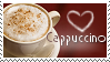 stamp :: Cappuccino