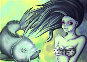 to all pisces in tha world by Limperator