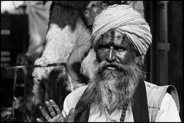 India 2013 - Jaisalmer by cro4ky
