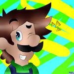 ~Just Luigi~