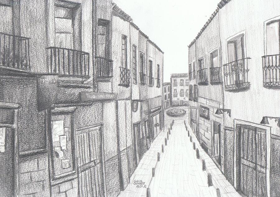Madrid by Milana87