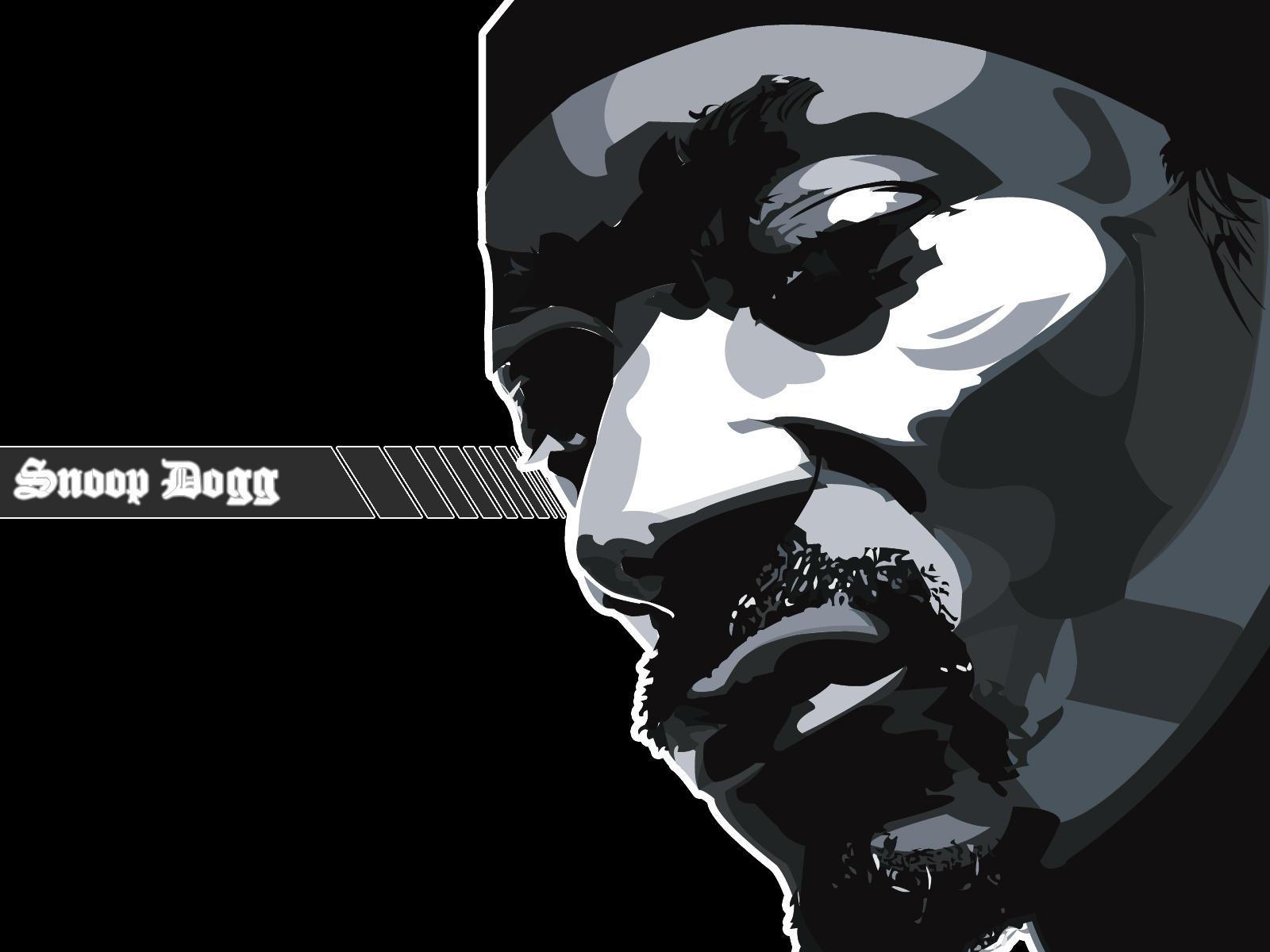 snoop dogg wallpaper black by bem69 on deviantart