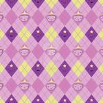 Argyle Time! Princess Edition