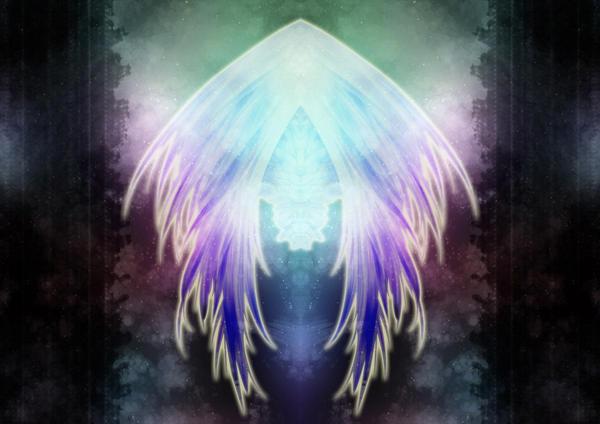 Growing Wings by R3TSU