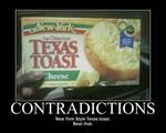 Contradictions V6 -demo-