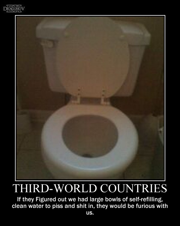 indicators of third world countries Classifications of countries based on their  ordering countries based on their level of development is termed a  late-comers/pioneers, third world/first.