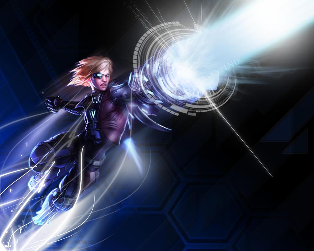 League Of Legends Ezreal Skins   www.imgkid.com - The ...