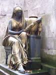 Dantes-Stock_Statue49 by Dantes-Stock
