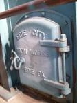 Erie City Iron by bluemangoimages