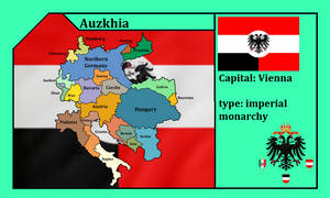 the Union of Auzkhia (mapping)