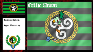 Celtic union (mapping)