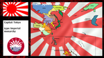 Greater japaneese empire (mapping)