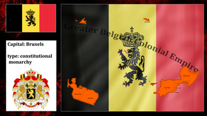 Greater Belgian Empire (mapping)