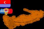 republic of Greece-Turkey (mapping)