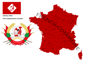 French Commune (mapping ) by DimLordofFox