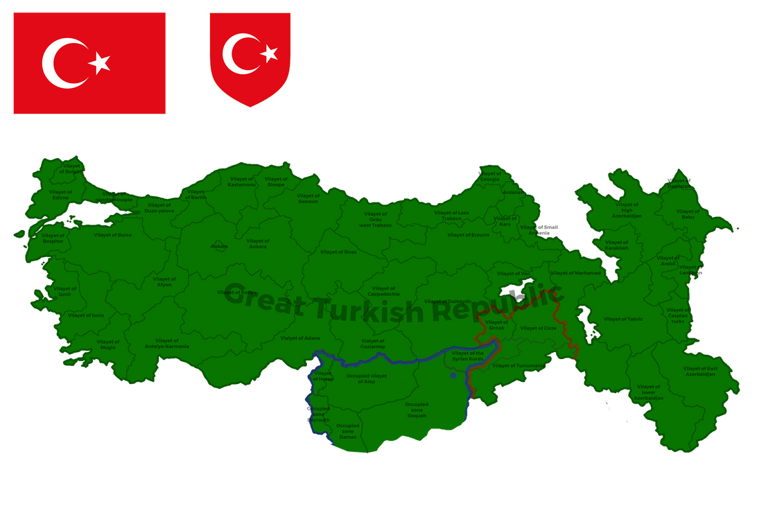 greater Turkey (mapping) by DimLordofFox