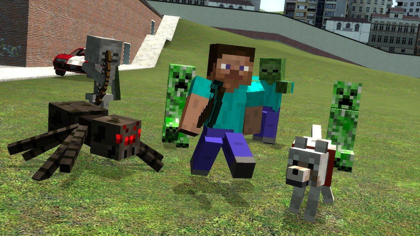 minecraft mods 1 3 2
