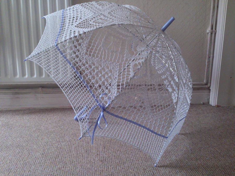 Crochet Umbrella 2 by Xelka on DeviantArt