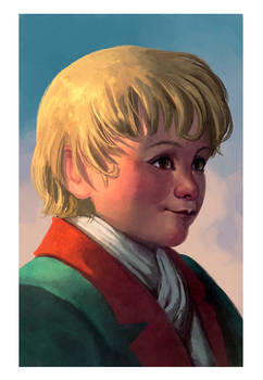 Six Characters challenge_ The Little Prince