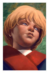 Six Characters challenge_ The Little Prince B