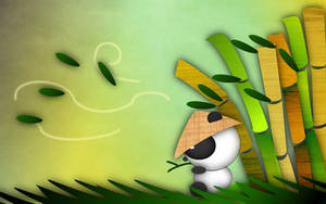 Playground-Bamboo by Golden-Ribbon