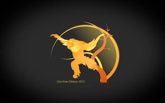 Gaia Gibbon - Black