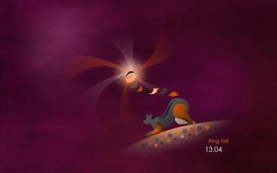Gaia - Ring Tail