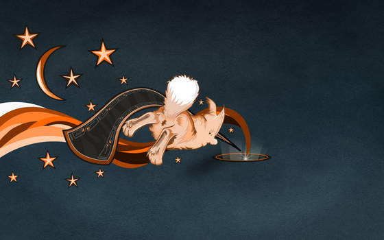 Buny Hop / Rabbit Run by Golden-Ribbon