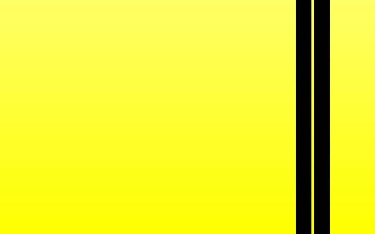Yellow Wallpaper 1440x900 By Musclemonkey