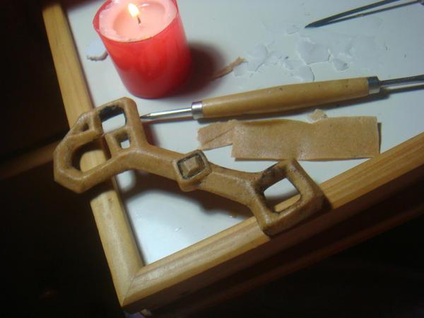 erebor key WIP by Ennoia Artwork by Lady-Vudu-doll